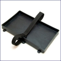Plasform 875 Battery Tray Velcro Strap 27 Series