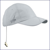 Gill 136 Technical UV Cap with Hat Retainer