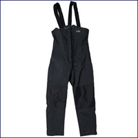 Gill IN11TZ Coast Trousers W/ Zip Legs