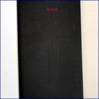 King Starboard Marine Grade Building Sheet 1/4 in Thick