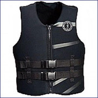 Mustang Survival Horse Power Neoprene Life Vest PFD  MV1282