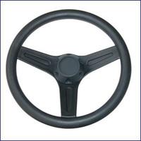 JIF Marine Boat Steering Wheel EDG