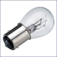 Sea Dog 441082-1 Mini Bayonet Bulb 82