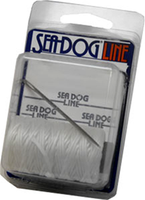 Sea Dog 562569WH-1 Polyester Whipping Twine Kit - 1MM