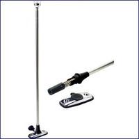 Innovative Lighting 512-1210-7 LED Stern Light with Rectangular Base