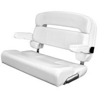 """Taco Marine Capri Helm Chair Deluxe 40"""""""