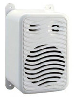Poly-Planar MA9020 Gunwale Speakers White