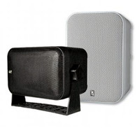 Poly-Planar MA9060-W Box Speaker White