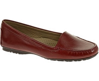 Sebago B409064 Meriden Moc Dark Red