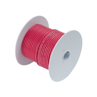 Ancor 106810 Primary Wire 12 AWG-100ft RED