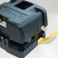 Blue Sea Systems 7610 Automatic Charging Relay 120A