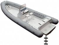 AB Inflatables Oceanus VST