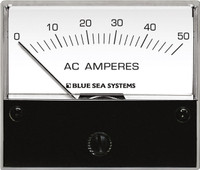 Blue Sea Systems 9630 AC Analog Ammeter
