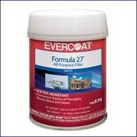 Evercoat Formula 27  100570 100571 100572