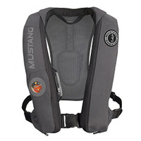 Mustang Elite Automatic PFD w/HT Inflator MD5183