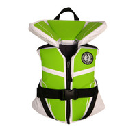 Mustang Lil' Legends 100 Youth Vest / PFD/ Life Jacket  MV3260