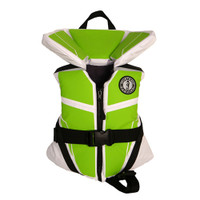 Mustang Lil' Legends 100 Child Vest / PFD / Life Jacket  MV3255