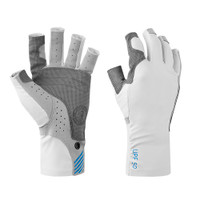 Mustang MA6007 Traction UV Open Finger Glove