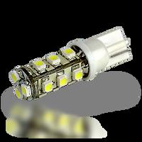 Lunasea T10 Wedge Base 15 LED Light Bulb LLB-23FC-61-00