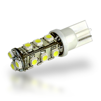 Lunasea T10 Wedge Base 15 LED Light Bulb  LLB-23FC-61-00