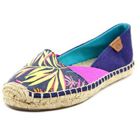 Sperry Katama Cape - Blue Seaweed Espadrille