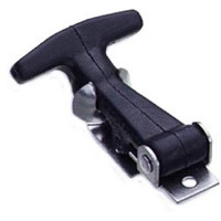 Southco One-Piece Flexible Handle Draw Latch 37-10-065-20