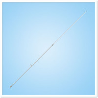 Shakespeare 176-1 Classic Marine Big Stick (tm) CB Antenna