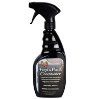 Presta Products Vinyl & Plastic Conditioner 22 oz.  166422