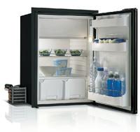 Vitrifrigo 4.7 Cu. Ft. SeaClassic AC/DC Refrigerator with external Comp C130RBD4-F