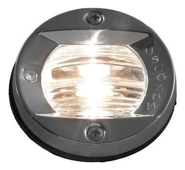 Attwood Vertical, Flush Mount Transom Lights 6356D7 66382-7