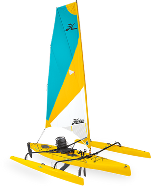 Hobie Mirage Adventure Island Kayak  HMAA17