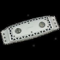 Lunasea Outdoor LED Spreader Light 1100+ Lumens   LLB-472W-21-10