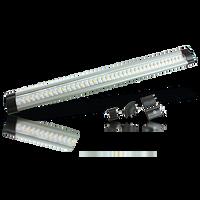 "Lunasea 12"" Ultra Thin High Output LED Light Bar LLB-32DW-01-00"