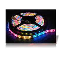 Lunasea Waterproof IP68 LED Strip Lights Red/Green/Blue  LLB-453M-01-02  LLB-453B-01-02  LLB-453W-01-02