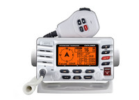 STANDARD HORIZON GX1700 Compact VHF with GPS, White