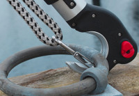 Robship Hook & Moor™ Boat Hook 708-8980-3