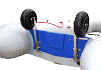 Wheel-a-Weigh Standard Portable, Removable Wheels