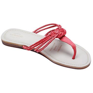 Sebago Women's Coral Poole Knot Sandal  B409026