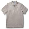 Rugged Shark® Men's Sand Tiger Shark Polo Shirt (Sandbar)  5101011