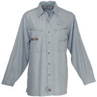 Hook & Tackle® Men's Sanibel Shirt (Short Sleeves)