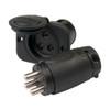 Marinco Trolling Motor Plug & Receptacle  12VCPS3