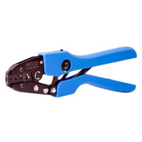 Ancor Double Crimp Ratchet Tool  703030