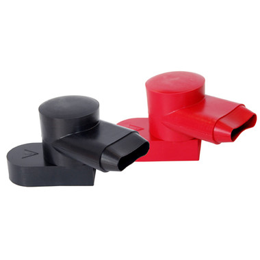 Blue Sea Systems Rotating Single Entry Cable Cap - Small Pair  4001