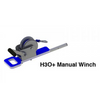 H3O+ (PLUS) Manual Winch