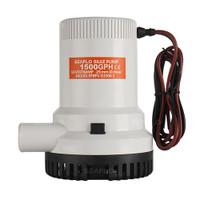 SeaFlo High GPH Bilge Pumps SFBP1-G1500-01