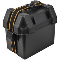 Attwood Small Battery Box  9082-1