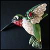 Hummingbird, Hummingbird, Don't Fly Away!