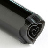 Kor Tools Triple Heart Stamp
