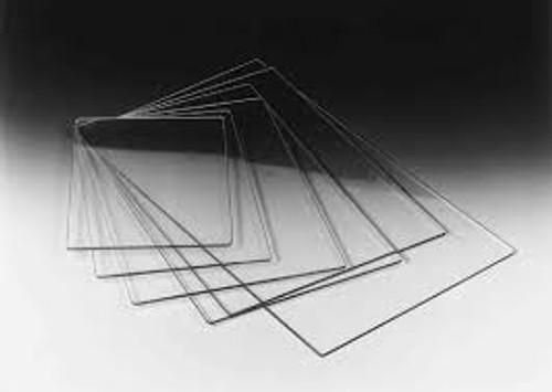 Plexiglas 3 Sizes