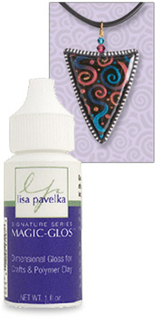 Magic-Glos™ - Lisa Pavelka